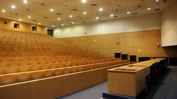 Távoktatásra áll át a Miskolci Egyetem