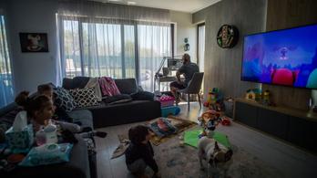 A szülők életét kevésbé fenyegeti a koronavírus