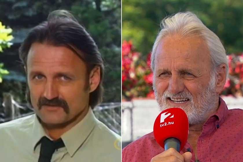 A 74 éves Trokán Péter a székesfehérvári színház tagja, legutóbb a 200 első randi című sorozatban láthattuk. Két lánya, Trokán Anna és Nóra is a színészi pályát választották, előbbi 2017 júniusában egy fiú unokával ajándékozta meg apját.