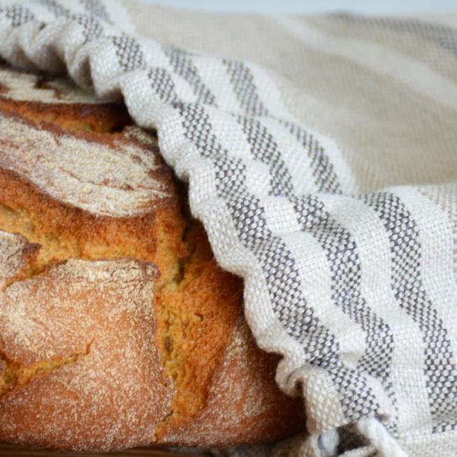 Miért jobb a kovászos kenyér, mint az élesztős? 3 oka is van