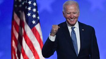 Már nem része a klímaegyezménynek az Egyesült Államok, de ha Biden győz, visszalép