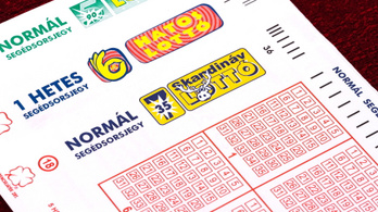 A múlt heti kaszálás után újra halmozódik a skandináv lottó főnyereménye