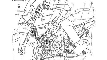 Turbós háromhengeres prototípust épített a Yamaha