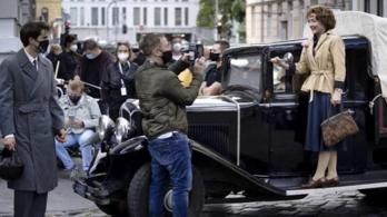 Divatfilm készül világsztárokkal Magyarországon