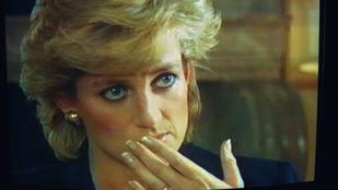 Felmerült a gyanú, hogy etikátlan csellel vették rá Diana hercegnét leghíresebb tévés interjújára