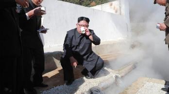 Közterületen is tilos a dohányzás Észak-Koreában