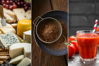 krómban gazdag ételek nyitókép