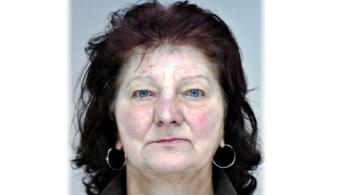 Kórházból tűnt el a 63 éves asszony
