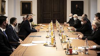 Orbán Viktor összehívta az Egészségügyi Tudományos Tanácsot