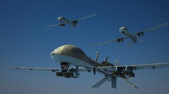 A sztratoszférából sugároznának drónok 5G-s jeleket Nagy-Britanniában