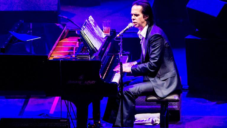 Mától a mozikban Nick Cave londoni koncertfilmje