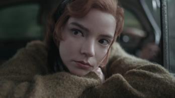 Ebben a Netflix-sorozatban a szemünk előtt bontakozik ki a vezércsel