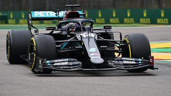 Jövőre először rendez F1-es versenyt Szaúd-Arábia