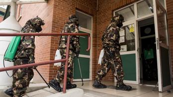 Győrben 27 óvodai alkalmazott koronavírusos, a polgármester szerint ez nem okoz nagyobb fennakadást