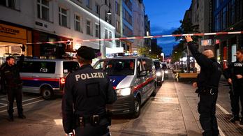 Havi 900 eurós segélyt kapott a bécsi terrorista az osztrák államtól