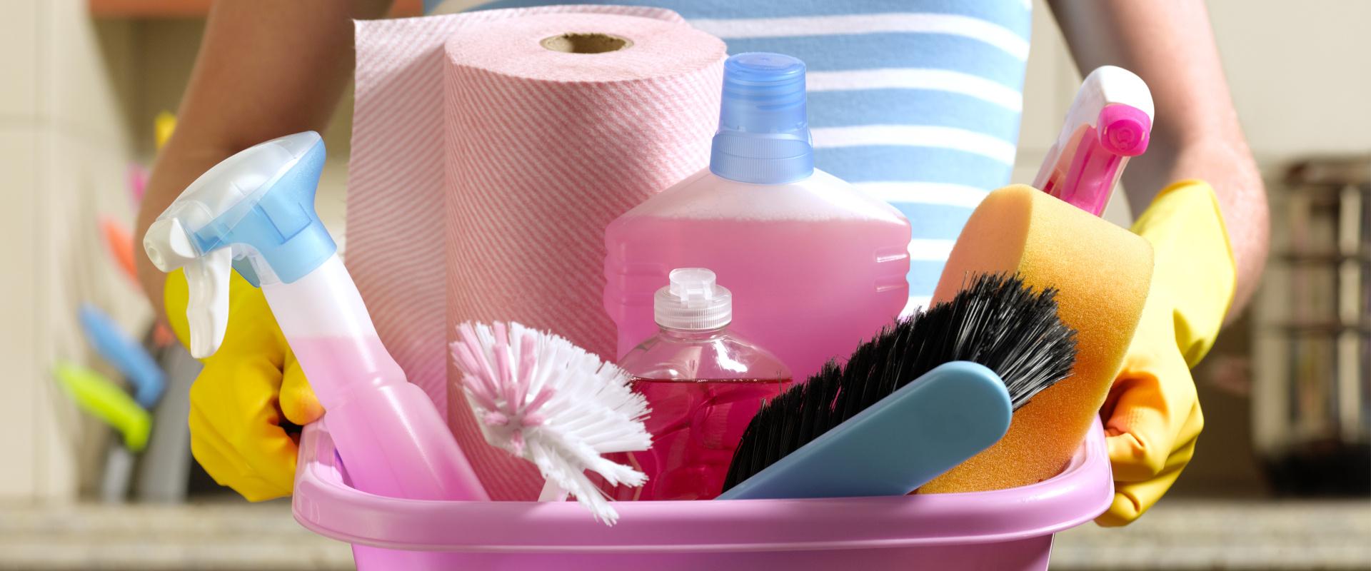 takarítás cover