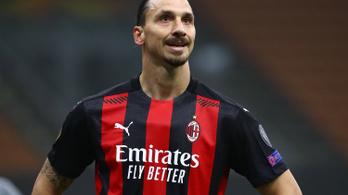 Hazai pályán kapott ki a Milan, az Arsenal nyert az El-ben