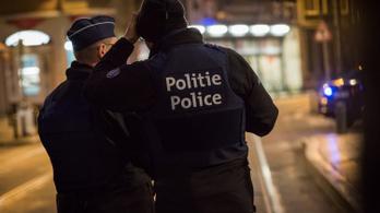 Támadásra készülhetett Belgiumban két fiatal