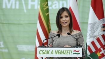 Dúró Dóra szerint 2030-ig Magyarországnak el kell hagynia az Európai Uniót