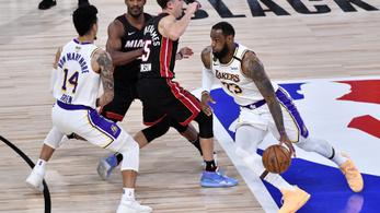 Megvan, mikor kezdődik az NBA következő szezonja