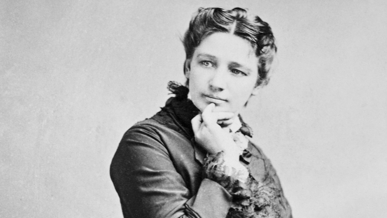 victoria woodhull cover
