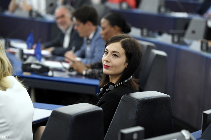 Cseh Katalin