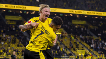 Dortmundi fiatalok törhetik meg a Bayern München lendületét