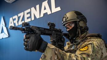 Mesterlövészpuskák készülnek Kiskunfélegyházán