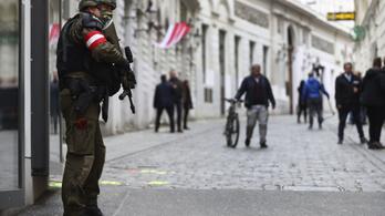 Bécs: a merénylet miatt zárnak be egy radikális mecsetet