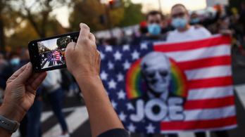 Miért Joe Biden lett Amerika új elnöke?