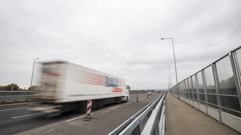 Vasárnaptól visszakapunk egy újabb Duna-hidat