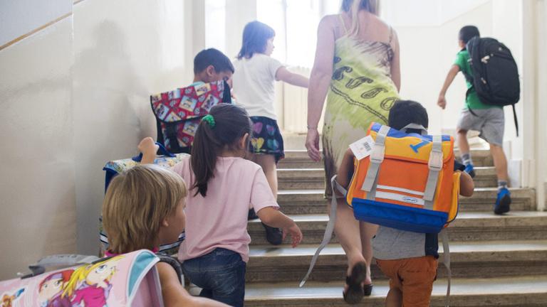 Ovisból alsós – az Index szájbarágója az iskolaérettségről