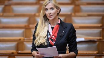 Szabó Tünde a LEN új alelnöke