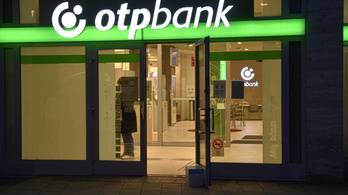 Erősít az OTP Bank