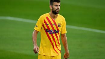 Piqué pénzzel is beszállna a Camp Nou bővítésébe