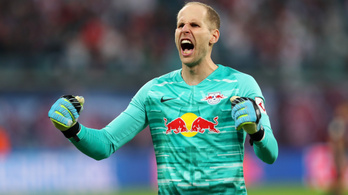 Gulácsiék simán legyőzték Sallaiékat a Bundesligában