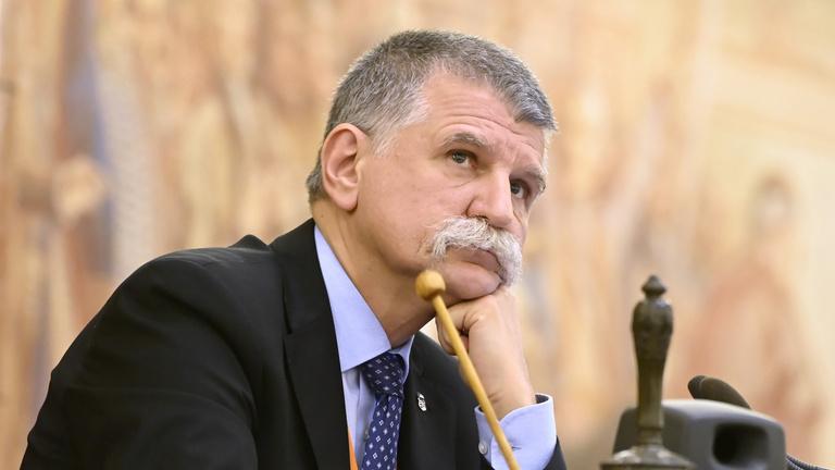 Kövér László: morális terror és moslékkoalíció fenyegeti Európát