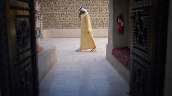 Lazítottak a jogrenden az Emirátusokban