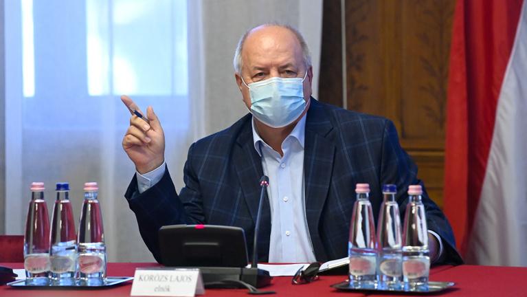 Korózs miatt bojkottálja a népjóléti bizottságot a kormányoldal