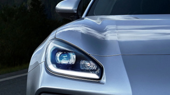 Hiába várjuk az új Subaru BRZ-t?