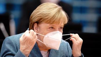 Angela Merkel: Nagyon hamar engedélyezhetik az első oltóanyagokat