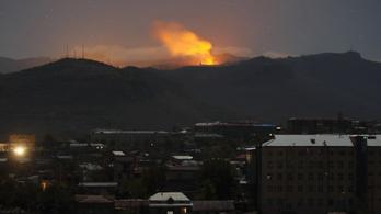 Fordulóponthoz érkezett a hegyi-karabahi konfliktus
