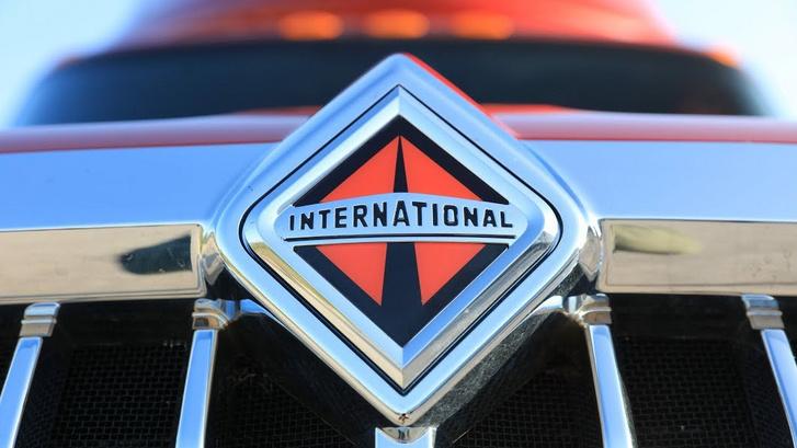 internaitonal logo