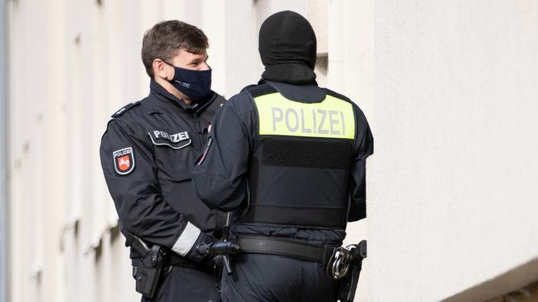 Muszlim csoportokra csaptak le osztrák kommandósok