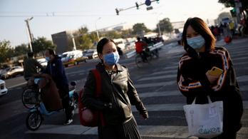 Ismét fagyasztott áru okozhatott koronavírus-fertőzést Kínában