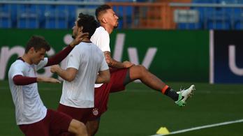 Joachim Löw továbbra sem számít a Boateng, Hummels, Müller trióra