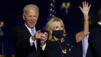 Kilőttek a részvényárak a világon Biden győzelme után