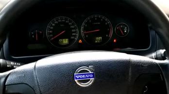 Volvo visszahívás, robbanó légzsákok miatt
