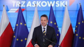 Nem gyűlhetnek össze gyalogosan, ezért autós megemlékezést szerveznek a lengyelek