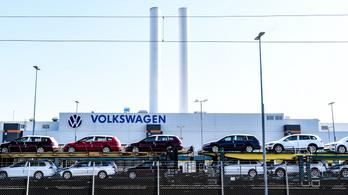 Óriásberuházásra készül a Volkswagen a szomszédban